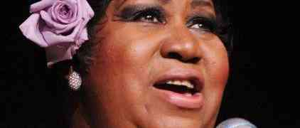 Aretha Franklin Speaks: I Was Not Banned From Whitney's Funeral....Plus, Cissy And I Are As Tight Ever!