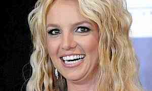 JUST IN: Britney Spears Wants To Be A Judge On X-Factor!  VOTE: But Is She Better Than Fergie or Janet?