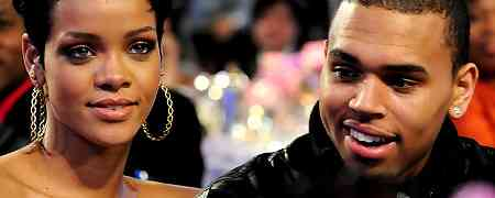 NEW AUDIO: Listen To Rihanna & Chris Brown's Duet 'Turn Up The Music!'