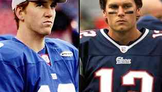 SUPER BOWL VIDEO: Eli Manning vs. Tom Brady Rap Video!