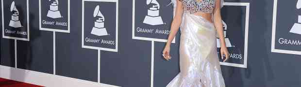 JUST IN: Katy Perry Performing At Grammys, Gwyneth Paltrow Presenting!