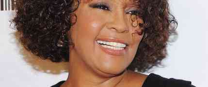 Just In: No Public Memorial For Whitney Houston