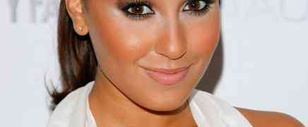 JUST IN: Adrienne Bailon Has Commando Wardrobe Malfunction! Source: 'It Wasn't Intentional'