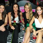 DeAnna Pappas, Courtney Robertson, Ali Fedotowsky & Ashley Hebert
