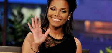 JUST IN: Janet Jackson Passes On X Factor Judging Gig....It's 'Unrealistic,' She Says