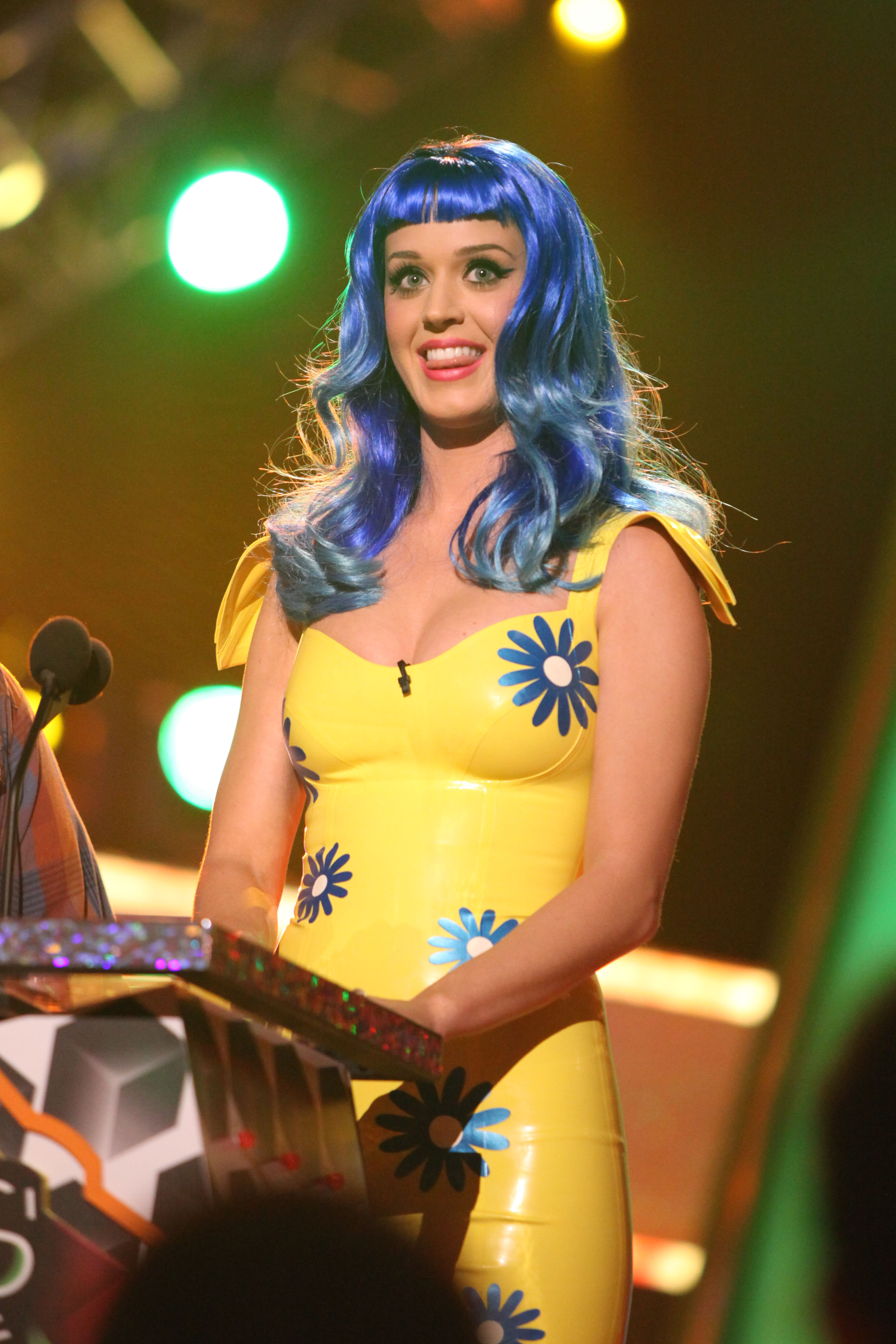 Just In: Katy Perry To Perform At Kids\' Choice Awards March 31 ...
