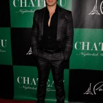 Joey Lawrence at the Chateau Nightclub & Gardens at the Paris Las Vegas (David Becker/WireImage)