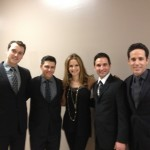 "Kelly Preston at ""Jersey Boys"""