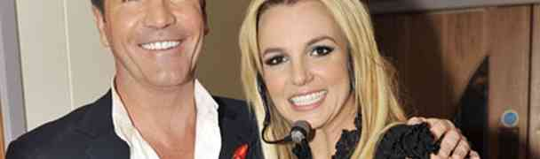Just In: Britney Spears Close To Signing $15 Million 'X-Factor' Deal!
