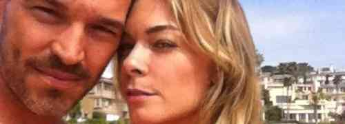 LeAnn Rimes & Eddie Cibrian ALSO Renew Their Wedding Vows!