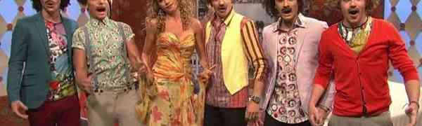 New Video! Sofia Vergara & One Direction's 'SNL' Skit!
