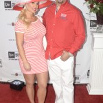 &quot;Ice Loves Coco&quot; stars Coco and Ice T at the Kentucy Derby&#039;s Style Icon Luxury Gifting suite, presented by New Era at the Galt House.