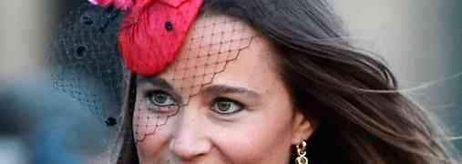 Pippa Middleton Considering Moving To NYC