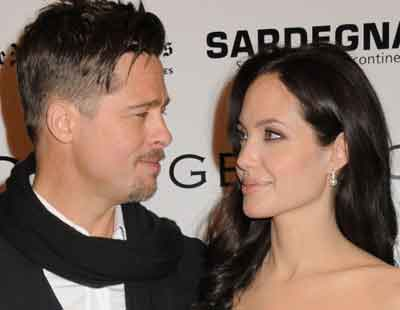 Ever since Brad Pitt and Angelina Jolie got engaged, there have been ...