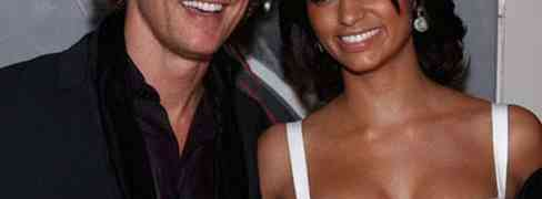Matthew McConaughey & Camila Alves Wedding Details: THEY'RE MARRIED!