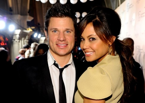 Nick Lachey and Vanessa Minnillo have found out the sex of their baby: It's ...