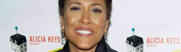 GMA's Robin Roberts Battling Blood Disorder: 'I'm Going To Beat This'
