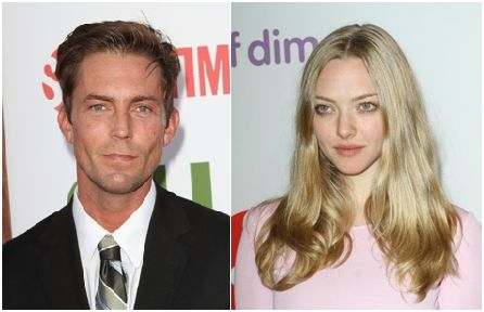 dexter actor dating Dexter the actors who played brother and sister] on dexter began dating, fell in love, got engaged, got married, and got divorced, all while continuing to dexter the actors who played.