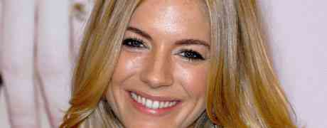 Sienna Miller's Baby's Name Revealed