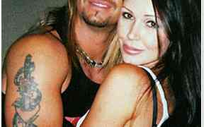 Bret Michaels & Kristi Gibson Call Off Engagement...Sources Tell GossipDavid.com His Schedule Took Its Toll