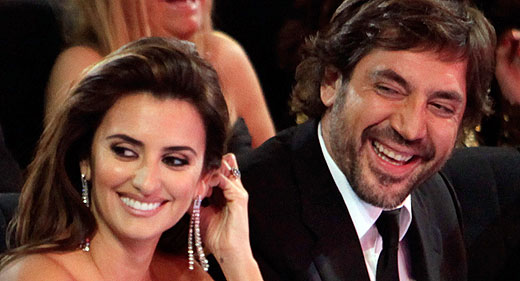 Penelope Cruz Pregnant With Second Child: Spanish TV Show ... Javier Bardem Married