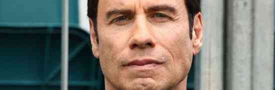 John Travolta Denies Cruise Worker's Sexual Allegations