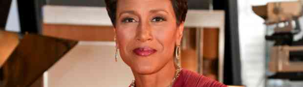 Robin Roberts: I'm Receiving Bone Marrow Transplant On Thursday