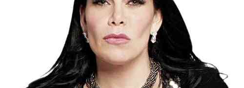 Mob Wives' Renee Graziano In Rehab! Entered Miami Facility On Monday