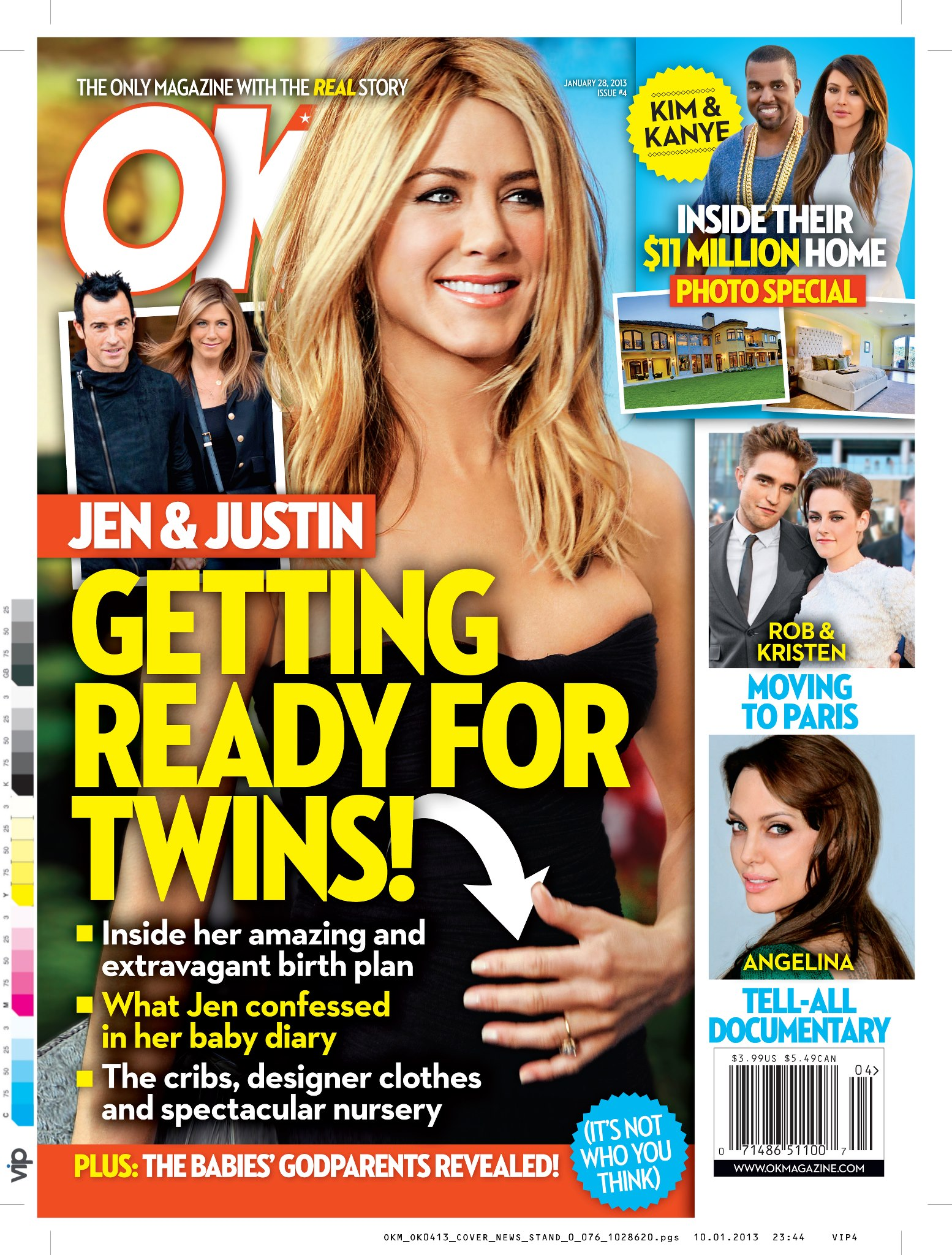 Jennifer Aniston Pregnant Twins 60