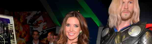 4 PARTY PHOTOS: Audrina Patridge, Gerard Butler, Cuba Gooding, Jr. At Film Premiere After-Party
