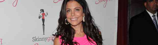 JUST IN: Bethenny Frankel Writing Book About Being Single Mom