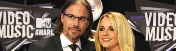 IT'S OVER! Britney Spears & Jason Trawick Split