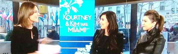 Kim Kardashian Talks Due Date (July!), Divorcing Kris Humphries & Marrying Kanye West