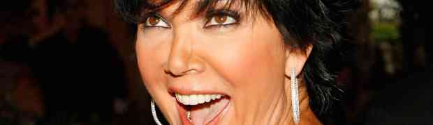 Kris Jenner's Talk Show To Debut Around Pregnant Kim's Due Date: 'I Could Have A Nursery On The Set And Could Babysit!'