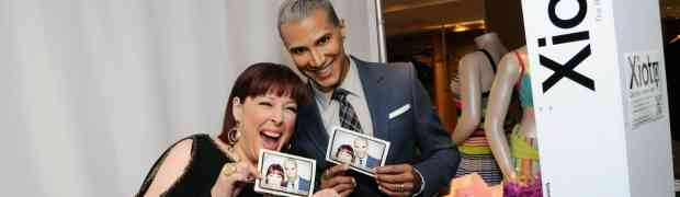 3 PARTY PHOTOS: Carnie Wilson & Jay Manuel Fete Opening Of Lane Bryant's NYC Flagship