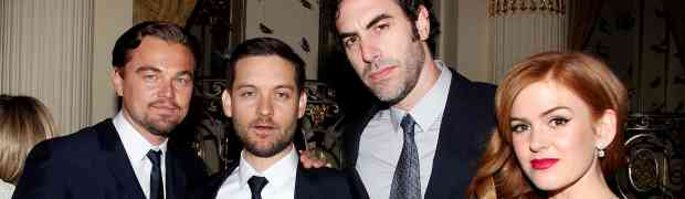4 PARTY PHOTOS: Inside 'The Great Gatsby' NYC Premiere After-Party At The Plaza! Leo, Jake, Tobey, Jay-Z & More...