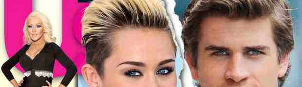 NEW 'US WEEKLY' COVER: Liam Hemsworth Calls Off Miley Cyrus Wedding