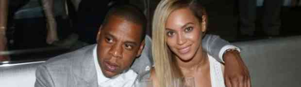 PHOTOS: Beyonce & Jay-Z Celebrate His 40/40 NYC Club's 10-Year Anniversary