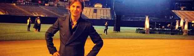 Jonathan Cheban On Kim's Ballpark Proposal: 'Grand Slam Type Of Night! I'm Speechless'...PLUS: He's Heading To 'Millionaire Matchmaker!'