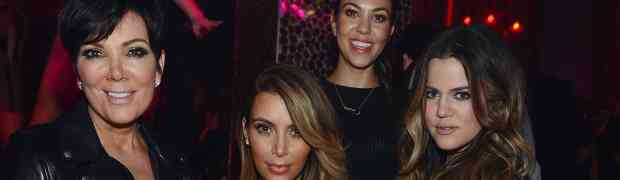 5 PARTY PHOTOS: Inside Kim Kardashian`s 33rd Birthday At TAO Las Vegas With Kanye West, Kris Jenner, Khloe, Kourtney & Scott!