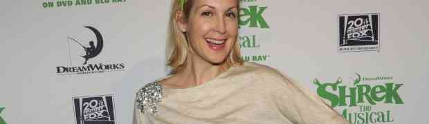 PARTY PHOTOS: Kelly Rutherford Celebrates Launch Of 'Shrek: The Musical'  Blu-Ray & DVD Release