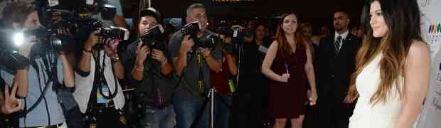 PARTY PHOTOS: Kylie Jenner Co-Hosts Opening Of Sugar Factory In Hollywood