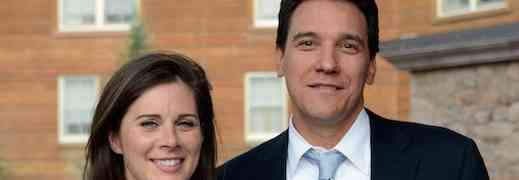 It's A Boy! CNN's Erin Burnett, Husband Welcome First Child