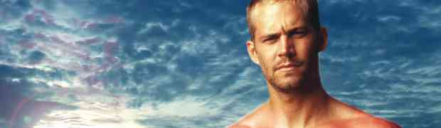 Paul Walker Dead At 40...Died In Car Crash North Of L.A. — News Of Death Broken By Auto Shop Worker On 'Transformers' Message Board, Not TMZ