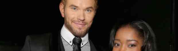 PHOTOS: Kellan Lutz, Keke Palmer Host Start-Studded Saving Innocence Gala In L.A.