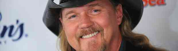 #TraceAdkins Exclusive: Feb. 8 Gig Cancelled, Following Rehab Check-In