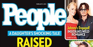 New 'People' Cover: Daughter Of Convicted Killer Parents Speaks Out