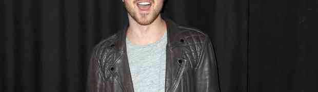 #SUPER BOWL PARTY PHOTOS: Aaron Paul, Taye Diggs At Playboy's Blowout Bash