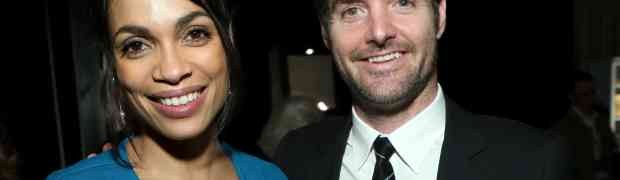 BACKSTAGE AT THE SPIRIT AWARDS! Rosario Dawson, Will Forte, Jeremy Renner & More!
