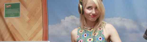 10 COACHELLA PHOTOS: Emma Roberts, Dianna Agron Take To DJ Booth